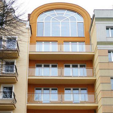 Zamontowane okna Szczecin